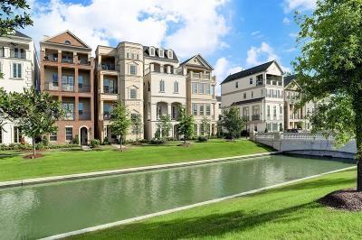Houston Single Family Home For Sale: 856 Dunleigh Meadows Lane