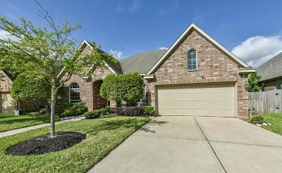 Sugar Land, Sugar Land East, Sugarland Single Family Home For Sale: 5434 Twin Rivers Lane