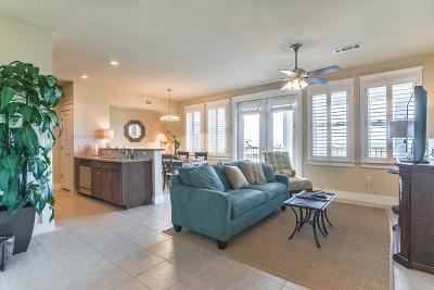 Galveston Condo/Townhouse For Sale: 4131 Pointe West Drive #302