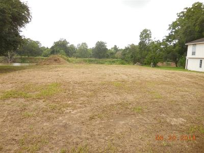Matagorda Residential Lots & Land For Sale: 195 Selkirk Drive