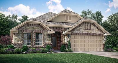 New Caney Single Family Home For Sale: 18835 Rosewood Terrace Court