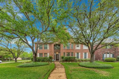 Houston Single Family Home For Sale: 19834 Emerald Springs Drive