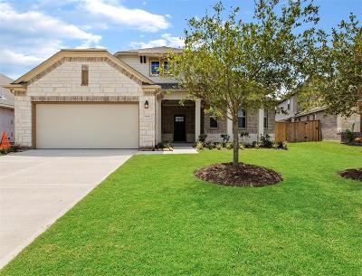 Richmond Single Family Home For Sale: 9406 Alpine Cove Drive