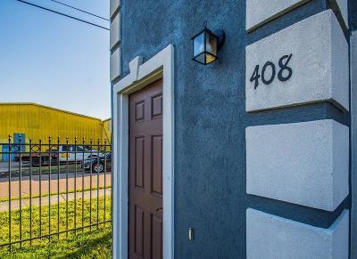Houston Condo/Townhouse For Sale: 408 Eichwurzel Lane
