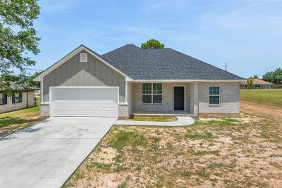 Madisonville Single Family Home Pending: 115 S Tammye Ln