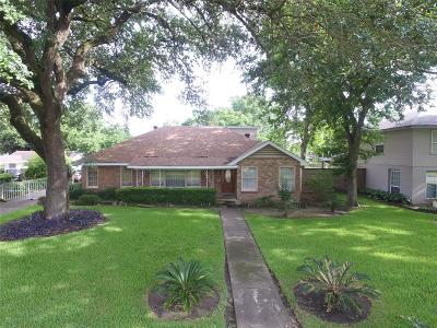 Single Family Home For Sale: 3942 Fernwood Drive