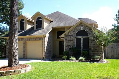 Single Family Home For Sale: 1606 Diamond Brook Drive