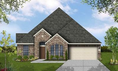 Single Family Home For Sale: 9919 Beautyberry