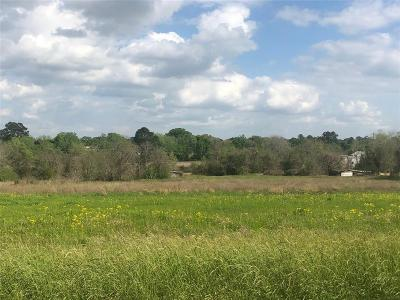 Bellville Residential Lots & Land For Sale: 427 North Holland Street