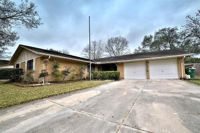 Single Family Home For Sale: 1415 Wavecrest Lane