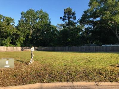 Conroe Residential Lots & Land For Sale: 1002 Brad Park