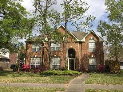 Single Family Home For Sale: 11827 Orchard Mountain Drive