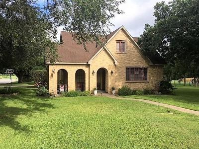 Fayette County Single Family Home For Sale: 734 S Market Street
