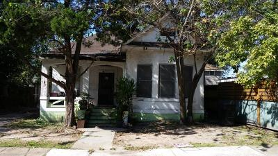 Houston Single Family Home For Sale: 307 Enid Street