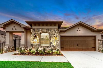 Porter Single Family Home For Sale: 5035 Robin Park Court