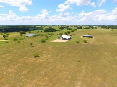 Weimar TX Farm & Ranch For Sale: $795,000