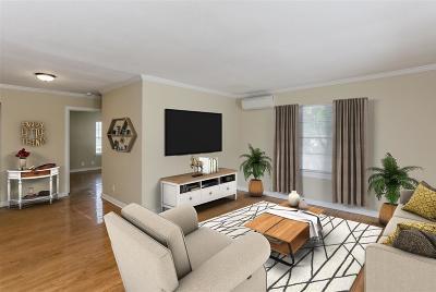 Houston TX Rental For Rent: $1,195