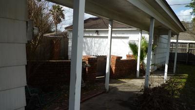 Houston Single Family Home For Sale: 6906 Hartland Street