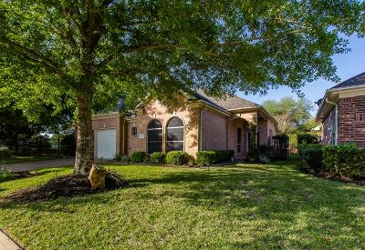 Sugar Land Single Family Home For Sale: 6526 Parkriver Crossing