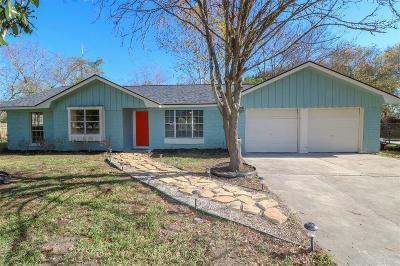 Santa Fe Single Family Home For Sale: 7113 Avenue D