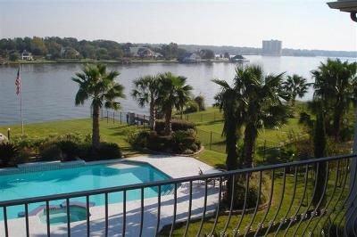 Conroe Single Family Home For Sale: 18724 Palm Beach Boulevard