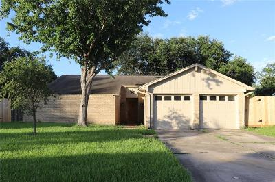 Single Family Home For Sale: 855 Shadwell Drive