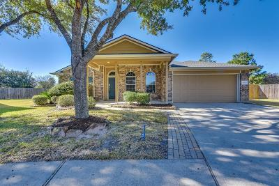 Conroe Single Family Home For Sale: 22922 Antiqua Estates Court