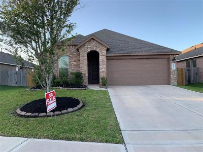 Katy TX Single Family Home For Sale: $219,950