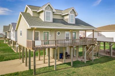 Surfside Beach Single Family Home For Sale: 130 Howard Avenue