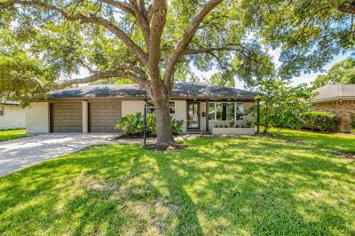 Single Family Home For Sale: 2218 Lazybrook Drive
