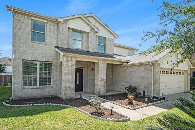 Cypress Single Family Home For Sale: 7602 Park Sage Lane
