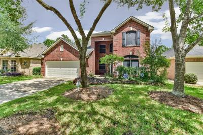 Humble Single Family Home For Sale: 6739 Pacific Crest Court