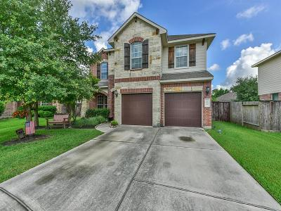 Spring Single Family Home For Sale: 6930 Emerald Pool Lane