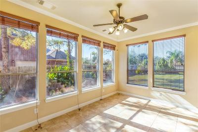 Richmond Single Family Home For Sale: 21222 Redcrest Manor Drive