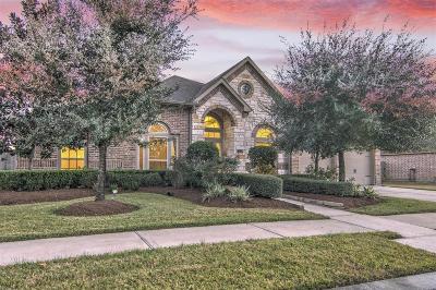 Spring Single Family Home For Sale: 2210 Chelsea Creek Lane