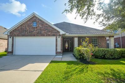 Richmond Single Family Home For Sale: 6523 Ashland Terrace Lane