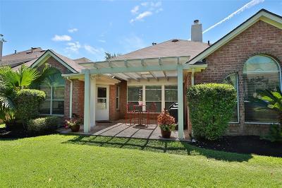 Houston Single Family Home For Sale: 13514 Elmsgrove Lane