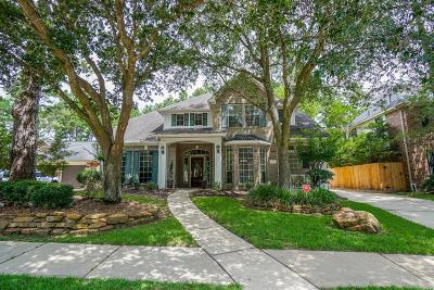 Cypress Single Family Home For Sale: 16314 Madewood Street