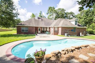 Single Family Home For Sale: 8935 Forest Lake Drive