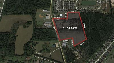 Tomball Farm & Ranch For Sale: 21830 Hufsmith Kohrville Road