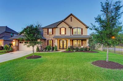 Spring Single Family Home For Sale: 28402 Buttercup Cove Lane