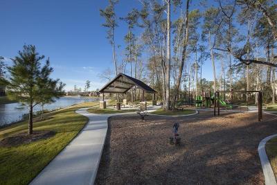 Conroe Single Family Home For Sale: 2757 Lake Shadow Drive
