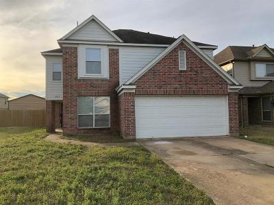 Katy Rental For Rent: 5011 Redwing Brook Trail