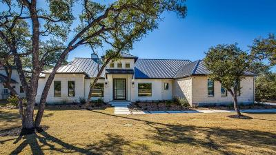 San Antonio Single Family Home For Sale: 23119 Norfolk Canyon