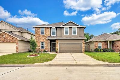 Humble Single Family Home For Sale: 3134 Barton Sky Lane