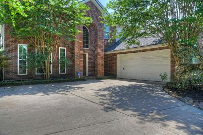 Single Family Home For Sale: 17831 Valley Palms Drive