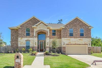 Spring Single Family Home For Sale: 6503 Hoads Deuce