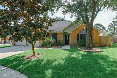 Single Family Home For Sale: 14407 Pear Knoll Court