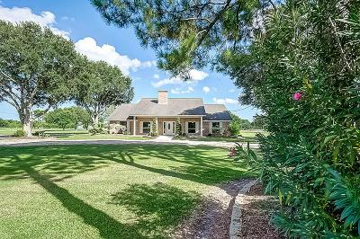 Single Family Home For Sale: 13603 Colony
