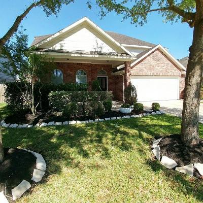 Single Family Home For Sale: 408 Laddingford Lane